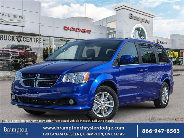 2020 Dodge Grand Caravan Premium Plus (Stk: 20853) in Brampton - Image 1 of 23