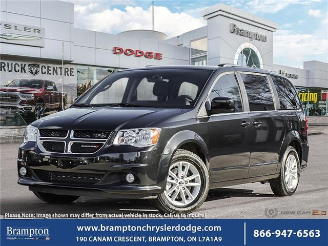 2020 Dodge Grand Caravan Premium Plus (Stk: 20861) in Brampton - Image 1 of 22