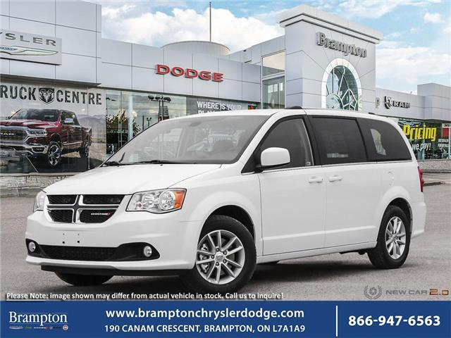 2020 Dodge Grand Caravan Premium Plus (Stk: 20884) in Brampton - Image 1 of 24