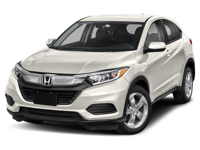 2020 Honda HR-V LX (Stk: 2201489) in North York - Image 1 of 9