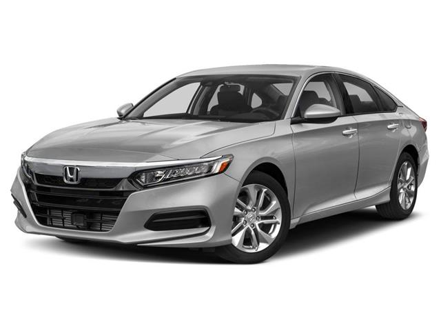2020 Honda Accord LX 1.5T (Stk: 2201491) in North York - Image 1 of 9