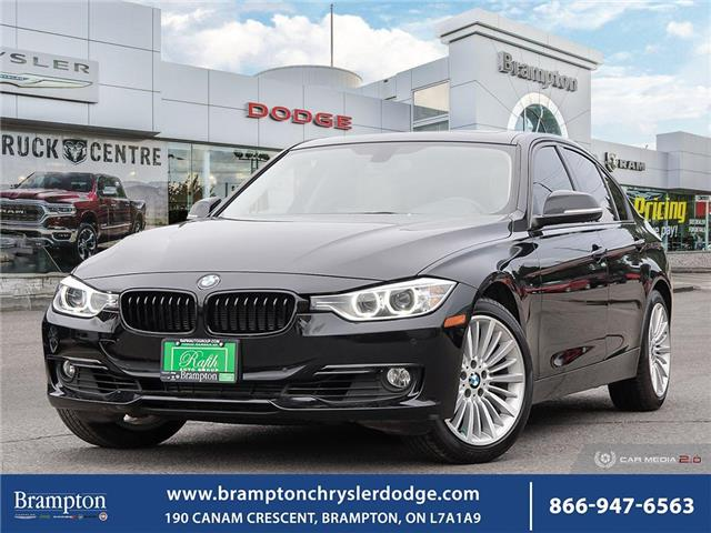 2014 BMW 328i xDrive (Stk: 20786A) in Brampton - Image 1 of 30