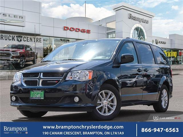 2019 Dodge Grand Caravan CVP/SXT (Stk: 20502A) in Brampton - Image 1 of 29