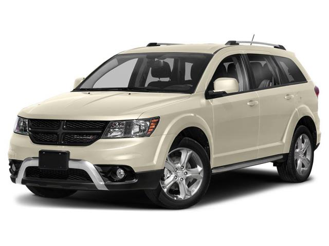 2015 Dodge Journey Crossroad (Stk: 20438A) in Brampton - Image 1 of 9