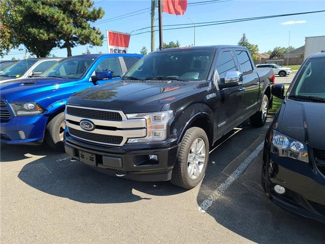 2019 Ford F-150 Platinum (Stk: 20391A) in Brampton - Image 1 of 1
