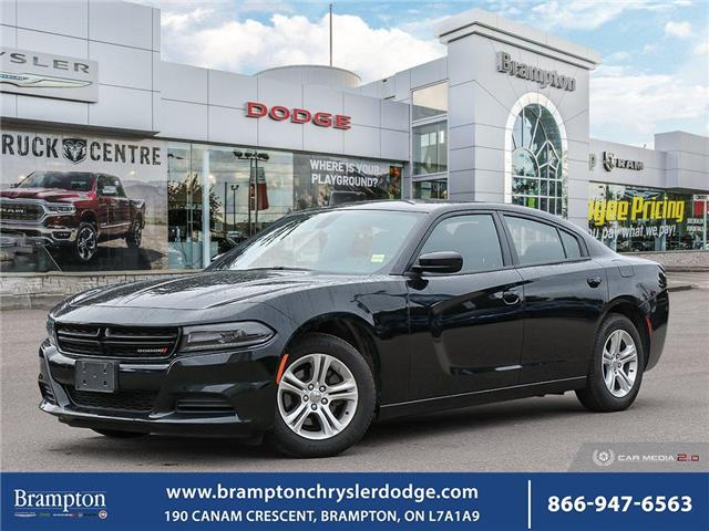 2019 Dodge Charger SXT (Stk: 13822) in Brampton - Image 1 of 30