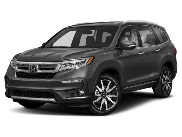 2021 Honda Pilot Touring 7P (Stk: 2210003) in North York - Image 1 of 9
