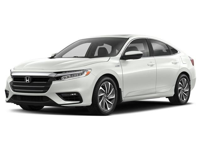 2021 Honda Insight Base (Stk: 2210013) in North York - Image 1 of 1