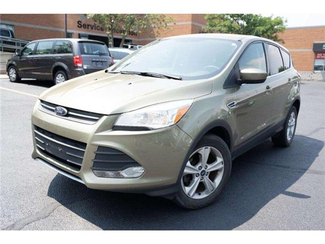 2013 Ford Escape SE (Stk: 1075) in Mississauga - Image 1 of 18