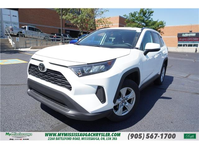 2019 Toyota RAV4 LE (Stk: 1113) in Mississauga - Image 1 of 24