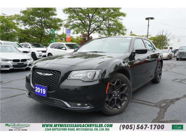 2019 Chrysler 300 S (Stk: 1123) in Mississauga - Image 1 of 27