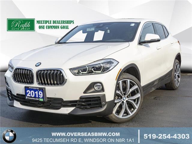 2019 BMW X2 xDrive28i (Stk: P8357) in Windsor - Image 1 of 24