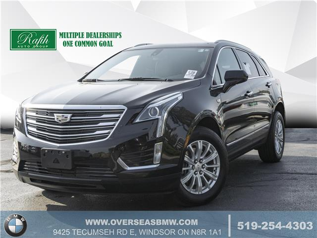 2018 Cadillac XT5 Base (Stk: P8356) in Windsor - Image 1 of 21