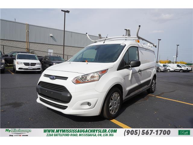 2017 Ford Transit Connect XLT (Stk: 1175) in Mississauga - Image 1 of 19