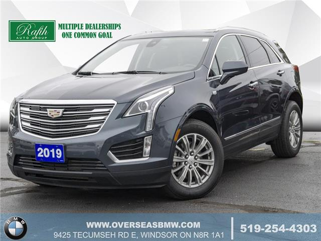 2019 Cadillac XT5 Luxury (Stk: P8355) in Windsor - Image 1 of 21