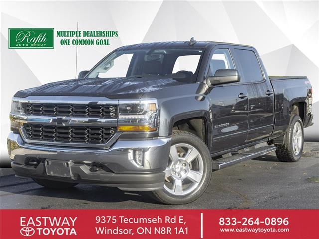 2017 Chevrolet Silverado 1500  (Stk: PR9005) in Windsor - Image 1 of 22