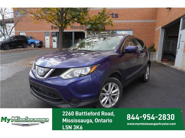 2019 Nissan Qashqai S (Stk: 1183) in Mississauga - Image 1 of 18