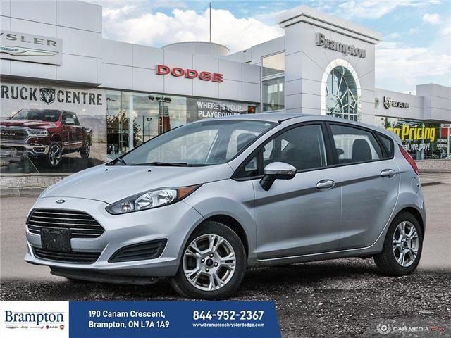 2014 Ford Fiesta SE (Stk: 21019A) in Brampton - Image 1 of 30