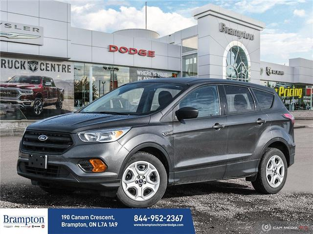 2017 Ford Escape S (Stk: 13815A) in Brampton - Image 1 of 30