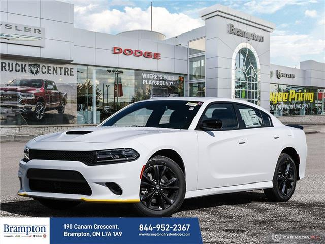 2020 Dodge Charger GT (Stk: 20986) in Brampton - Image 1 of 30