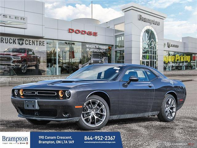 2020 Dodge Challenger SXT (Stk: 20982) in Brampton - Image 1 of 30