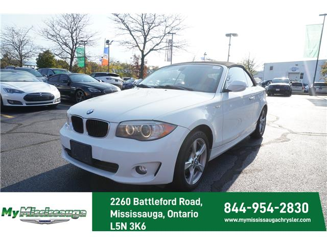 2012 BMW 128i  (Stk: 10101A) in Mississauga - Image 1 of 21