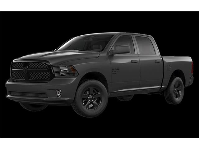 2020 RAM 1500 Classic ST (Stk: 20RM2763) in Mississauga - Image 1 of 1