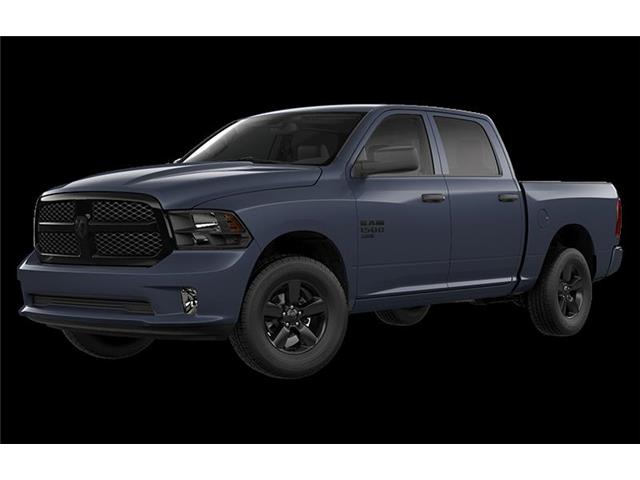 2020 RAM 1500 Classic ST (Stk: ) in Mississauga - Image 1 of 1