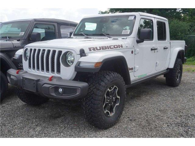 2020 Jeep Gladiator Rubicon (Stk: 20054) in Mississauga - Image 1 of 9
