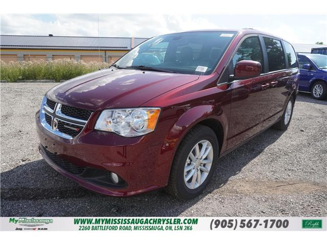 2020 Dodge Grand Caravan Premium Plus (Stk: 20070) in Mississauga - Image 1 of 9