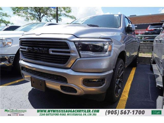 2020 RAM 1500 Sport/Rebel (Stk: 200030) in Mississauga - Image 1 of 8