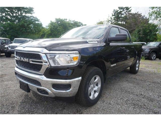 2020 RAM 1500 Tradesman (Stk: 200098) in Mississauga - Image 1 of 11