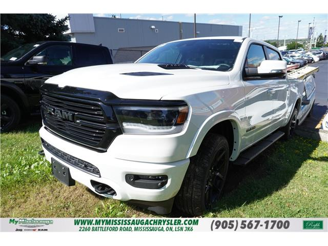 2020 RAM 1500 Laramie (Stk: 200115) in Mississauga - Image 1 of 14