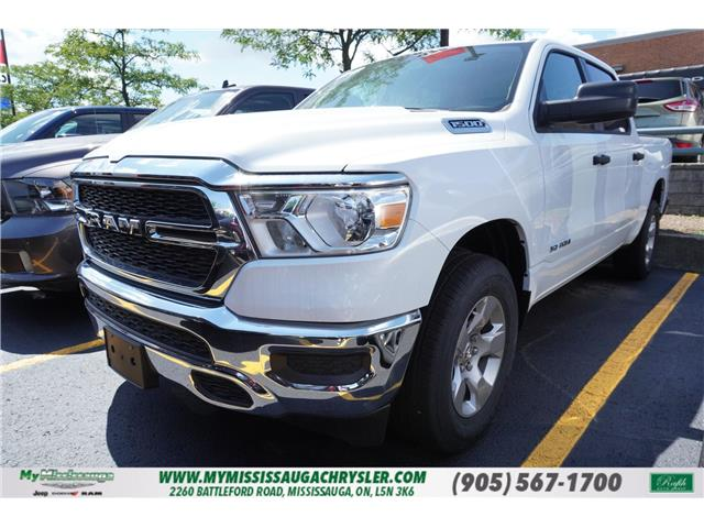 2020 RAM 1500 Tradesman (Stk: 200157) in Mississauga - Image 1 of 8