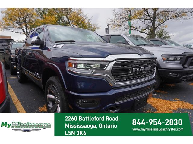 2020 RAM 1500 Limited (Stk: 20RM1841) in Mississauga - Image 1 of 11