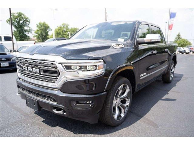 2020 RAM 1500 Limited (Stk: 20RM1957) in Mississauga - Image 1 of 9
