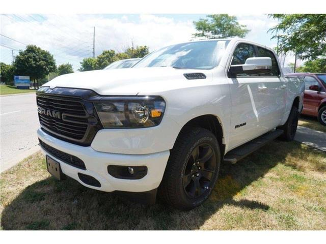 2020 RAM 1500 Big Horn (Stk: 20RM2826) in Mississauga - Image 1 of 13