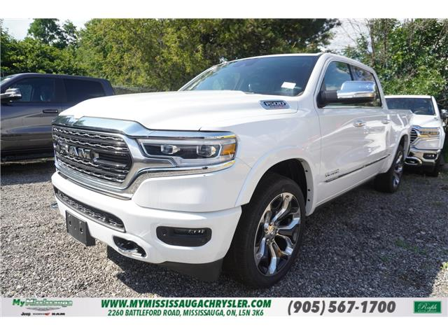 2020 RAM 1500 Limited (Stk: 20RM7001) in Mississauga - Image 1 of 18