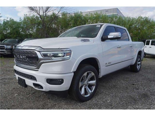 2020 RAM 1500 Limited (Stk: 20RM8553) in Mississauga - Image 1 of 8