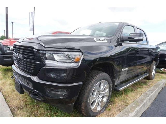2020 RAM 1500 Big Horn (Stk: 20RM9576) in Mississauga - Image 1 of 11