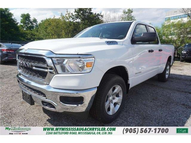 2020 RAM 1500 Tradesman (Stk: 20RM9821) in Mississauga - Image 1 of 15