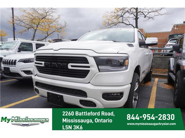 2020 RAM 1500 Rebel (Stk: 20087) in Mississauga - Image 1 of 11