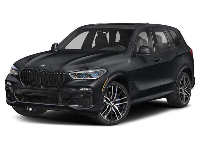 2021 BMW X5 M50i (Stk: B8389) in Windsor - Image 1 of 9