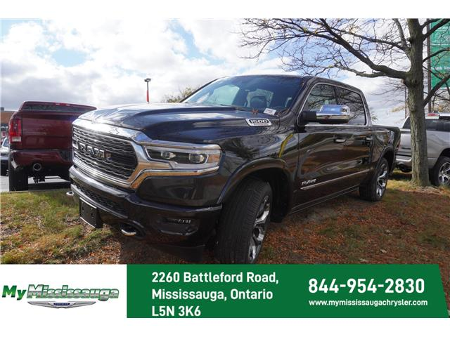 2020 RAM 1500 Limited (Stk: 20RM6962) in Mississauga - Image 1 of 11