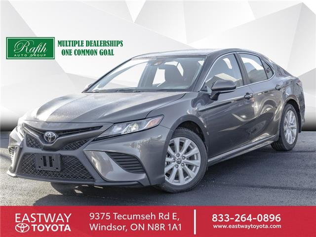 2019 Toyota Camry SE (Stk: PR9434) in Windsor - Image 1 of 21