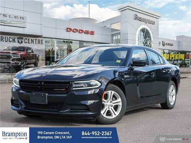 2019 Dodge Charger SXT (Stk: 13849) in Brampton - Image 1 of 30