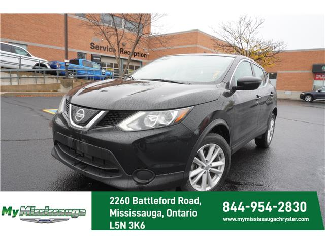 2018 Nissan Qashqai S (Stk: 1196) in Mississauga - Image 1 of 21