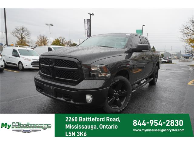 2018 RAM 1500 SLT (Stk: 200108A) in Mississauga - Image 1 of 24