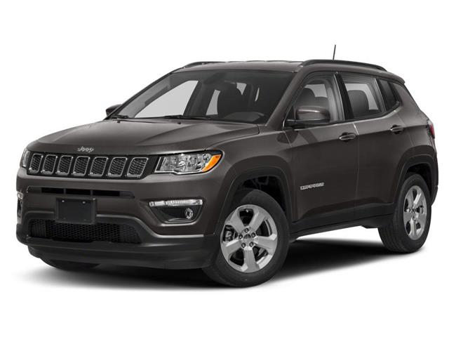 2018 Jeep Compass Limited (Stk: 60605) in Essex-Windsor - Image 1 of 9