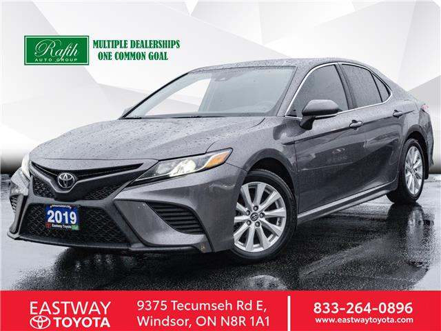 2019 Toyota Camry SE (Stk: PR7904) in Windsor - Image 1 of 24